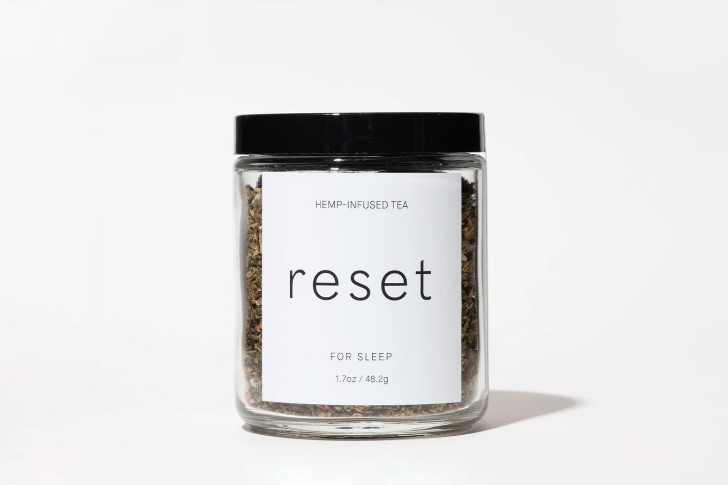 Reset Teas Reset For Sleep Tea