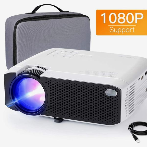 Apeman Video Projector