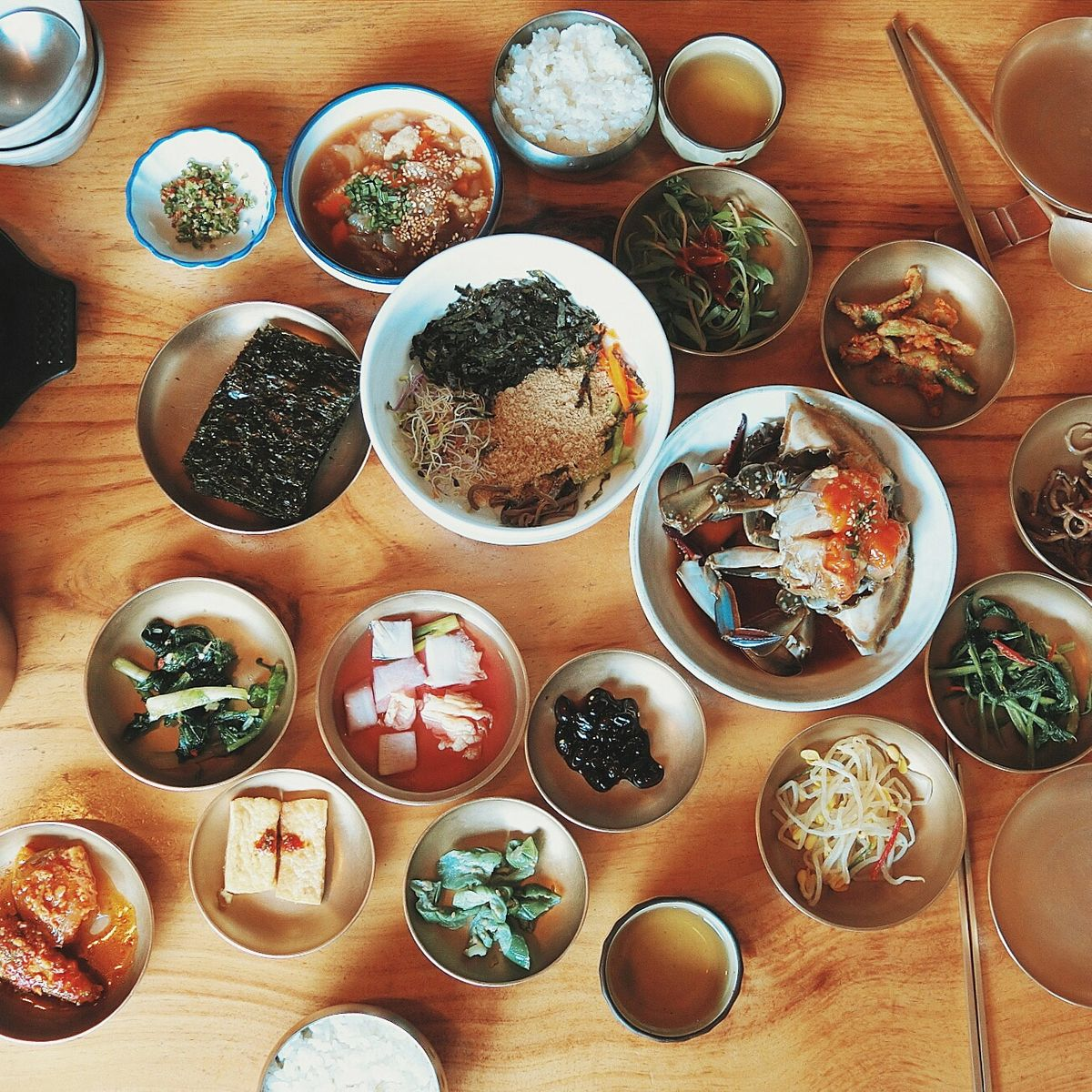 12 Essential Tools To Cook Korean Food At Home 2018 The