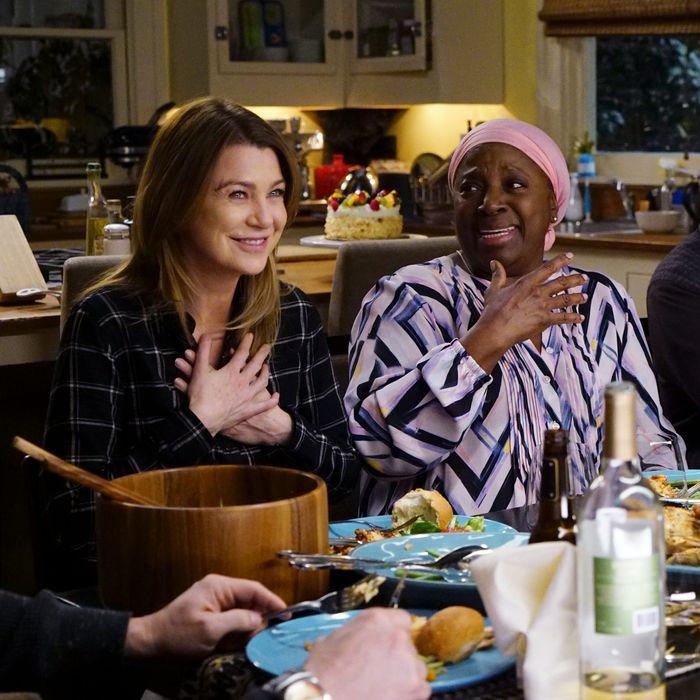 Greys Anatomy Recap Season 13 Episode 18