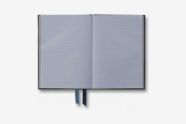 Smythson Panama Soho Notebook