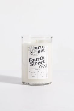 Yowie Fourth Street 12oz Candle