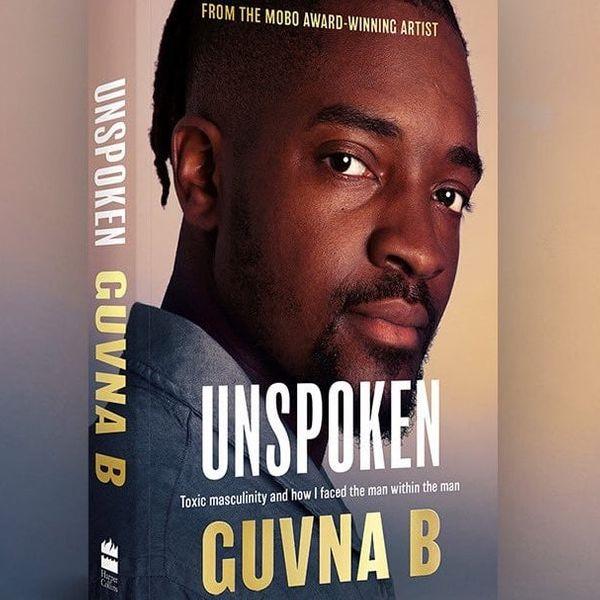 Unspoken by Guvna B