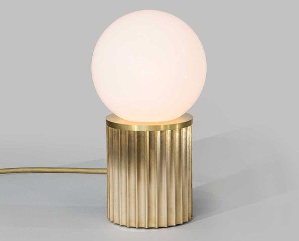 Urban Electric Rex Table Lamp