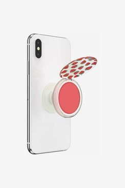 PopSockets PopGrip Lips Swappable Grip and Lip Balm