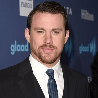 292f9d65f7 Here Are the Best Answers From Channing Tatum s AMA