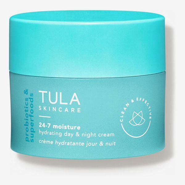 Tula Skincare Hydrating Day and Night Cream