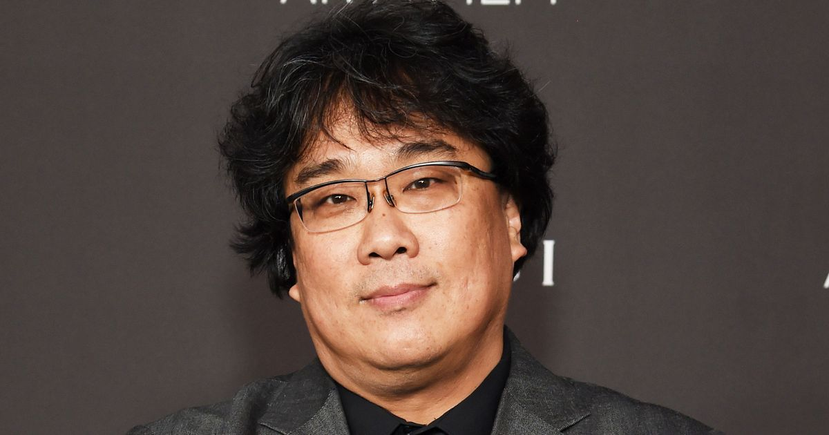 Bong Joon Ho Won't Direct a Marvel Film Due to Tight Clothes