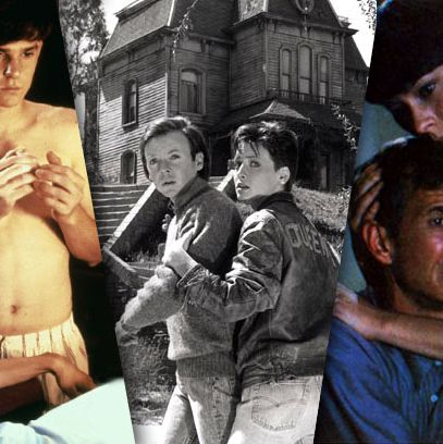 We All Go a Little Mad Sometimes: On Norman Bates and