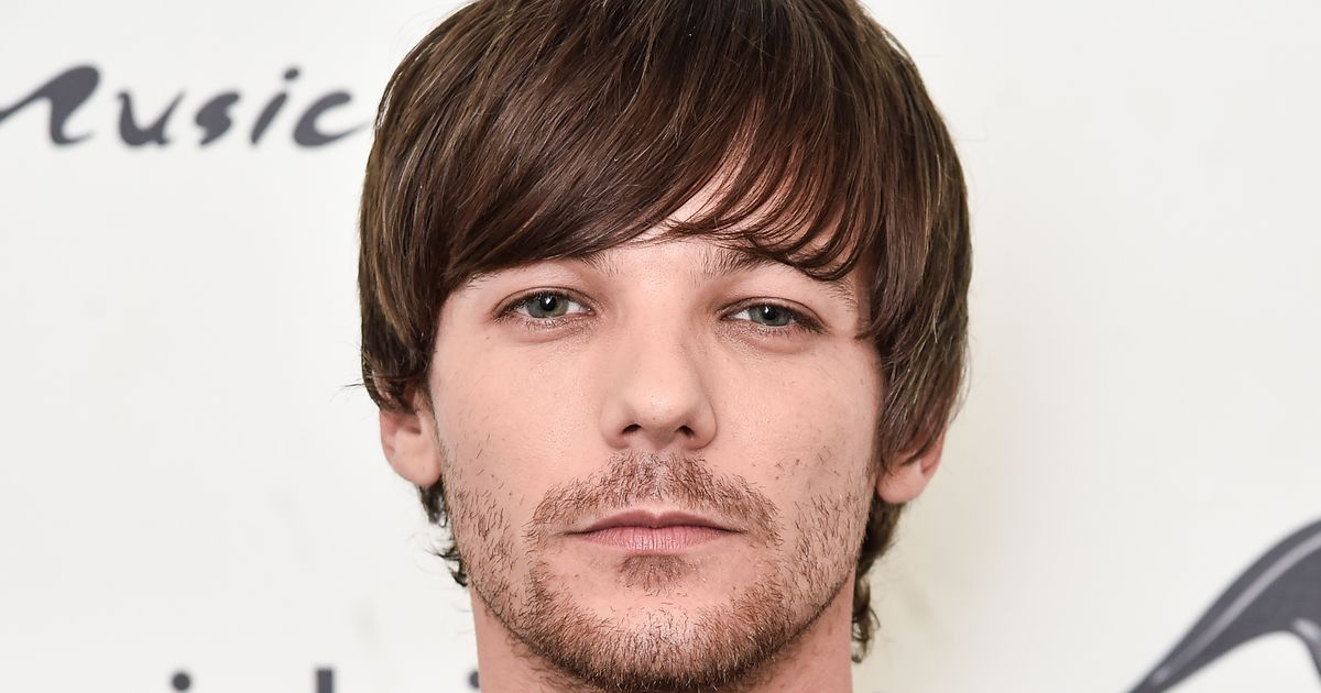 Louis Tomlinson Parts Ways With Simon Cowell's Record Label