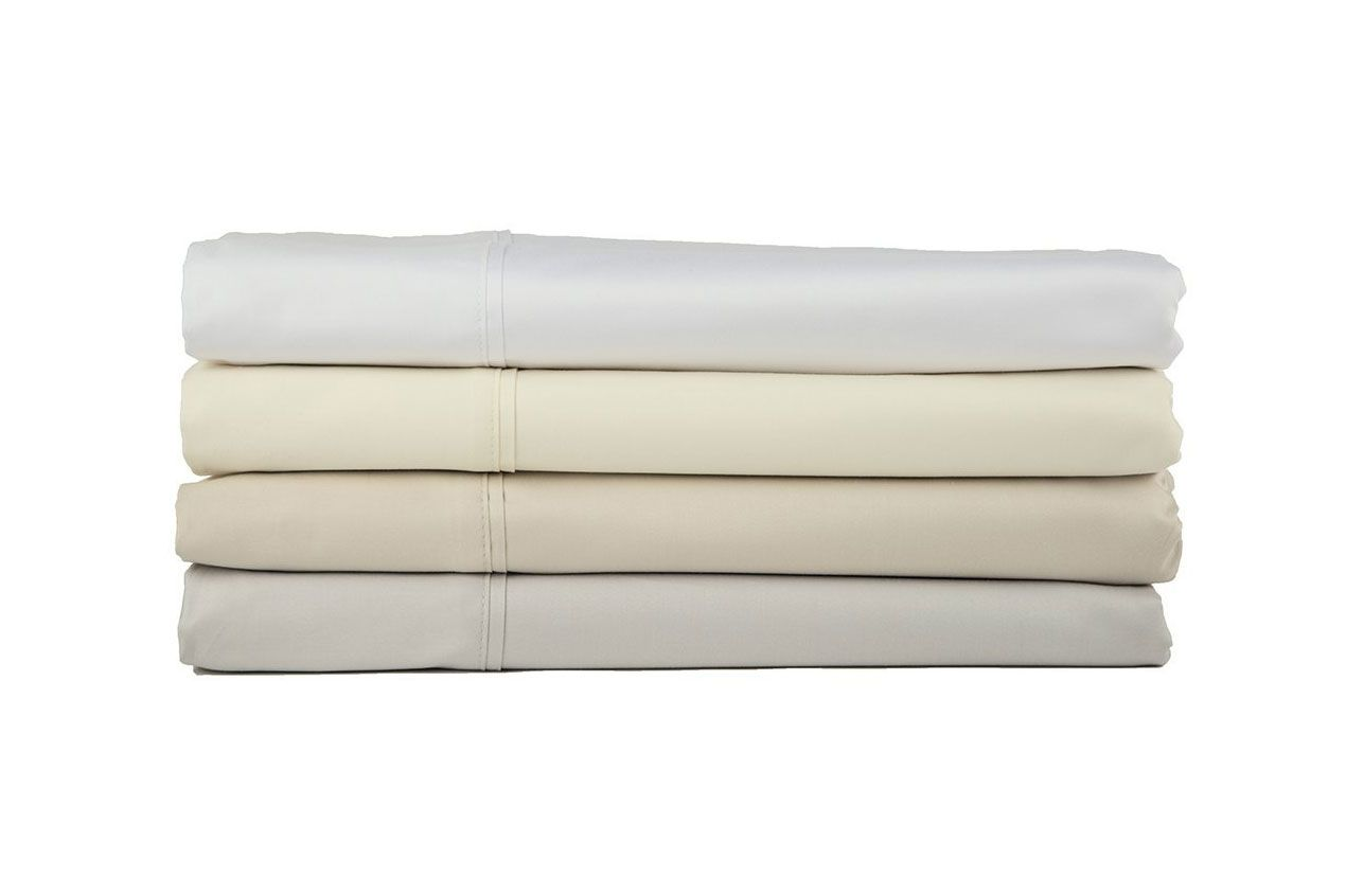 11 best bed sheets egyptian cotton flannel sheets for Best egyptian cotton bed sheets