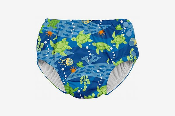 i play. Reusable Absorbent Swimsuit Diaper