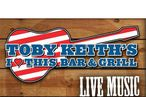 Toby Keith's Virginia Restaurant Issues Polarizing Gun Ban