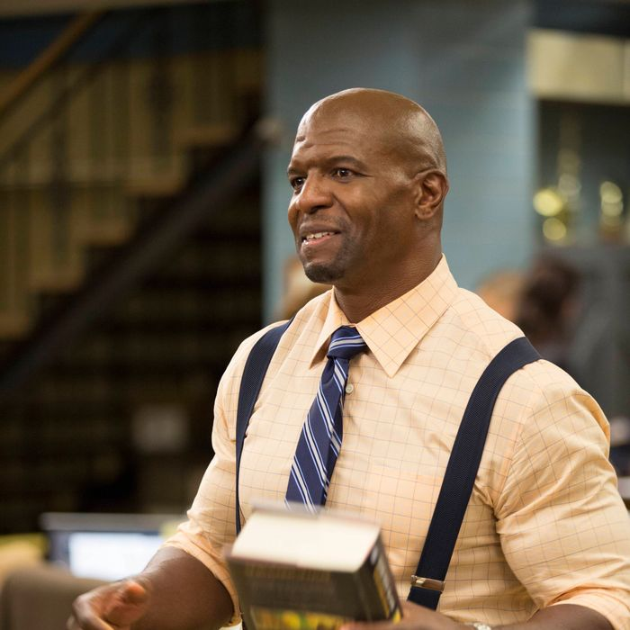 53263ae1a Brooklyn Nine-Nine Recap: Funky Cats and Their Feisty Stats