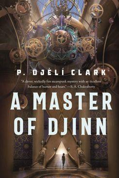 A Master of Djinn