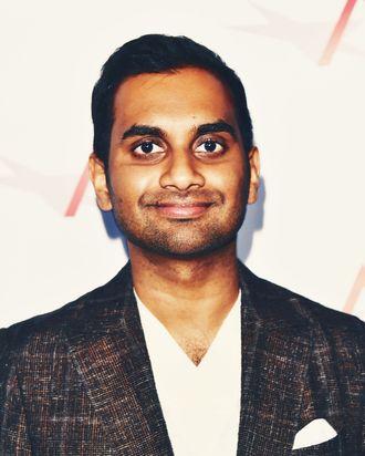 Aziz ansari stand up online hookup