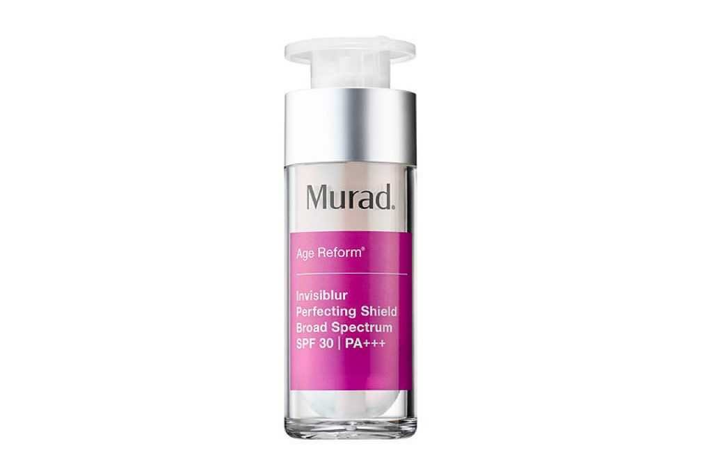 Age Reform Invisiblur Perfecting Shield Broad Spectrum SPF 30
