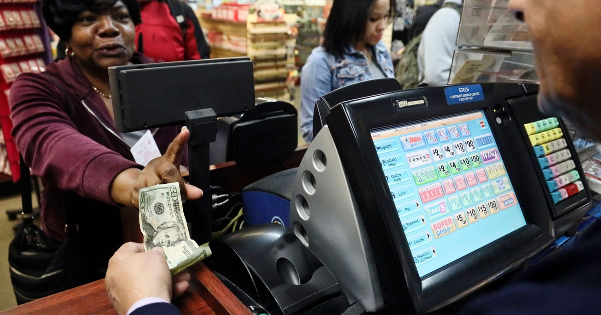 If You Win the $1.6 Billion Mega Millions, Take the Annuity — Not the Cash
