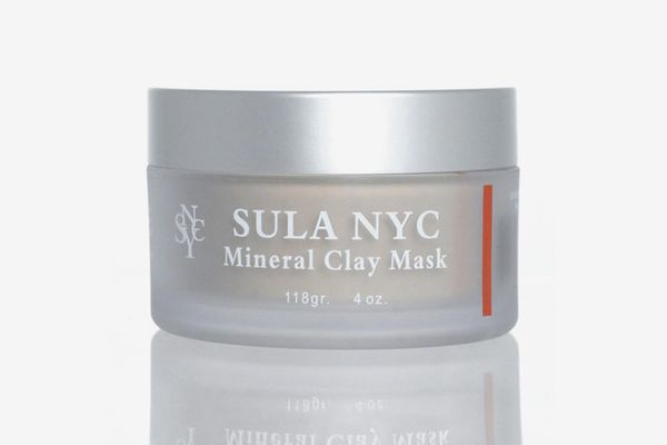 Sula NYC Mineral Clay Mask