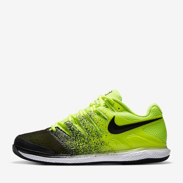 NikeCourt Air Zoom Vapor X Tennis Shoe