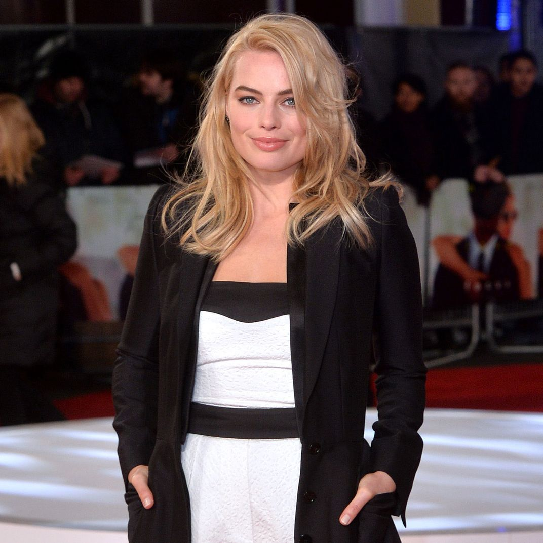 376fca8392 Margot Robbie s Best Style Moments From Gucci to Tom Ford