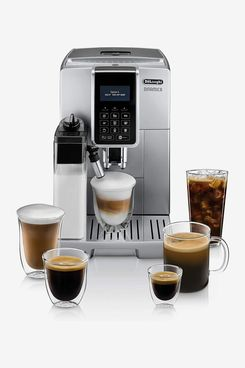 DeLonghi Dinamica Automatic Coffee & Espresso Machine