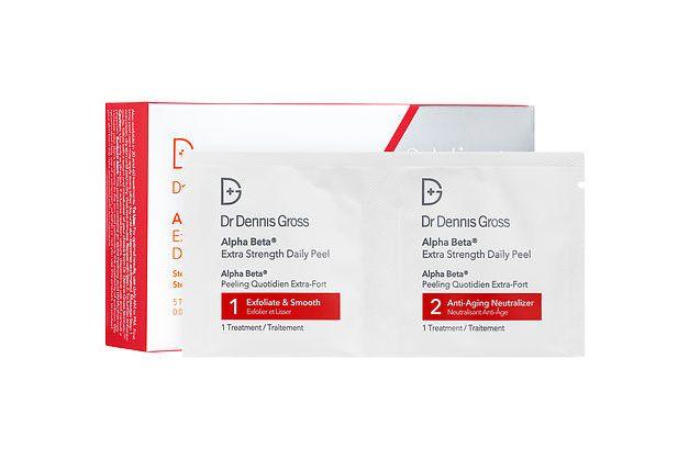 Dr. Dennis Gross Skin-care Alpha Beta Peel Extra Strength Daily Peel