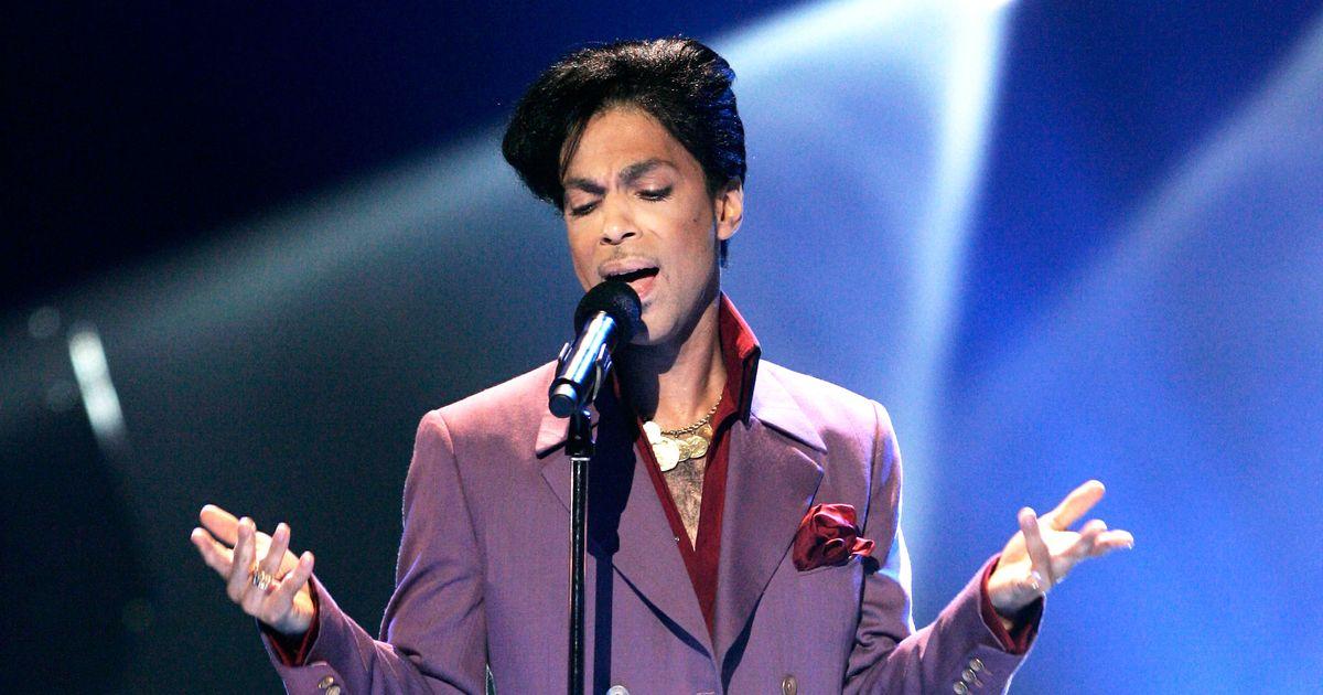 New Prince Album Titled 'Originals' Headed to Tidal
