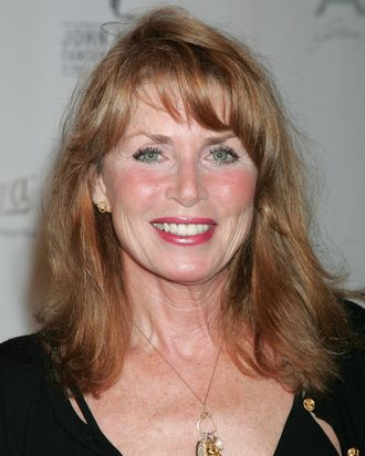LOS ANGELES, CA - JUNE 08: Actress Marcia Strassman attends the 6th annual 'What a Pair' concert at the Orpheum Theatre on June 8, 2008 in Los Angeles, California. (Photo by David Livingston/Getty Images)