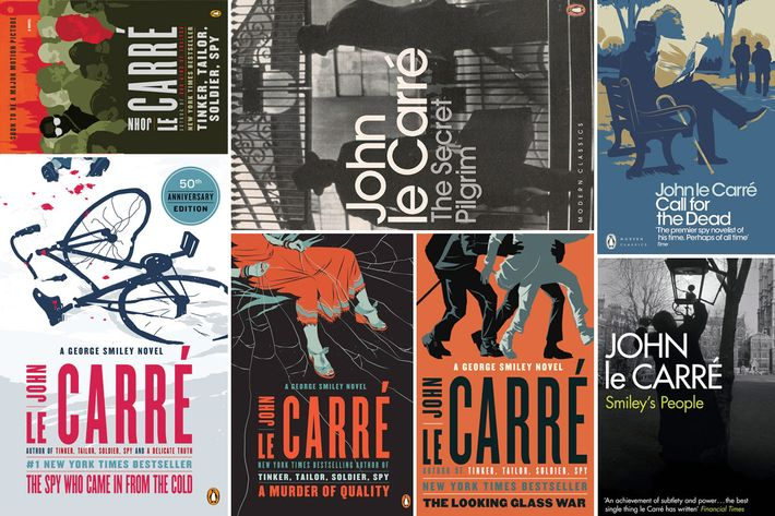 After The Night Manager: five of the best Le Carré novels