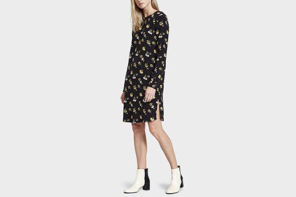 Just Female Blossom Dress