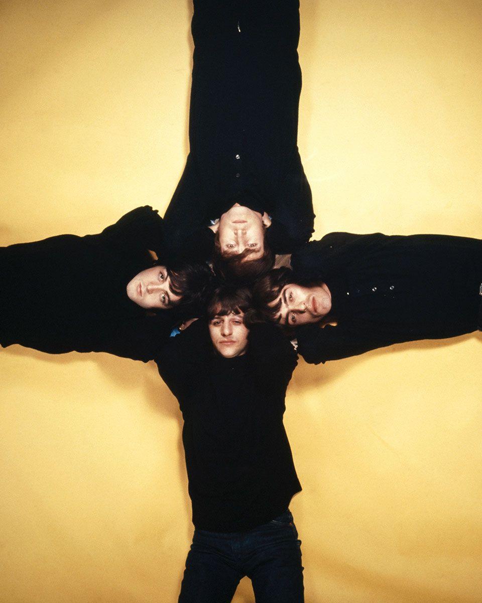 The Best Beatles songs, Ranked.