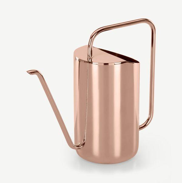 Wren Watering Can, Copper