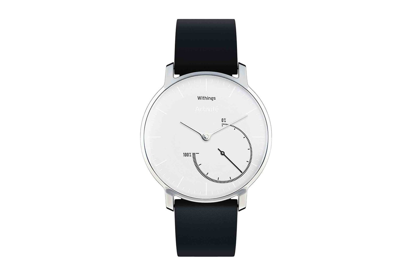 Withings Activité Steel Activity Tracking Watch