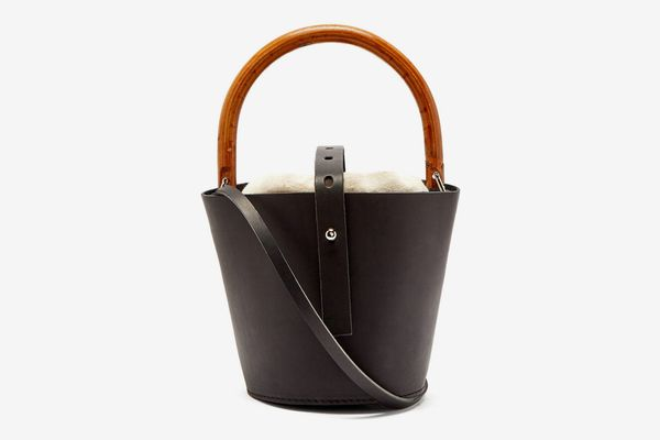 Muuñ Louise Bucket Bag