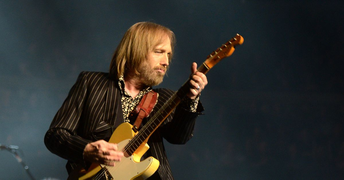 win tickets to see tom petty in new york vulture. Black Bedroom Furniture Sets. Home Design Ideas