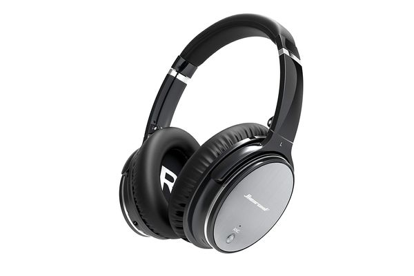 Hiearcool Active Noise Canceling Bluetooth Headphones