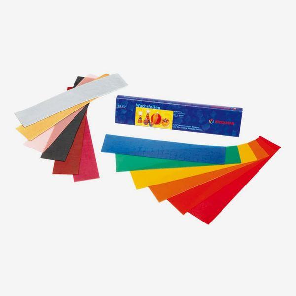 Stockmar Modeling Wax Kit