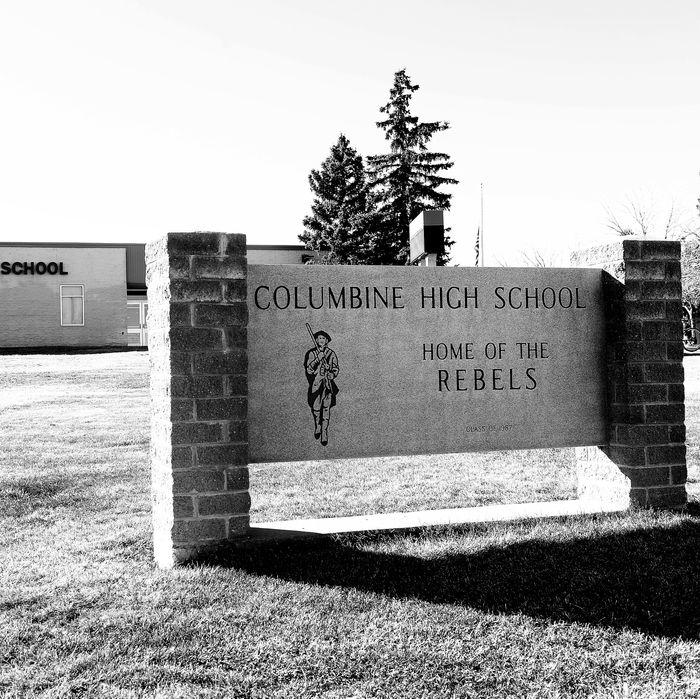 Columbine High School.
