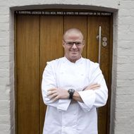 Heston Blumenthal Is Consulting a Hypnotist for His Fat Duck Remake