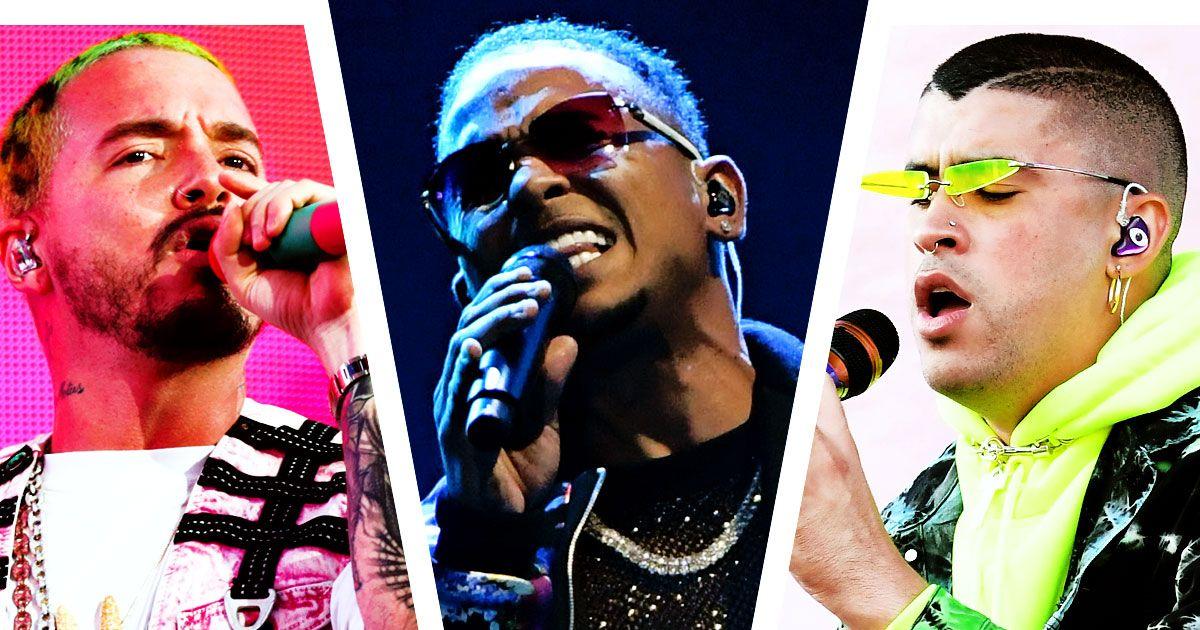 Urbano Music Guide 2019: Bad Bunny, J Balvin, Ozuna, More