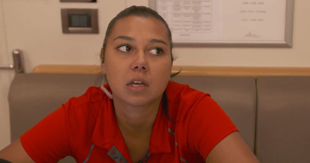 The Below Deck Med Cast Reacts to Lara Quitting The Show