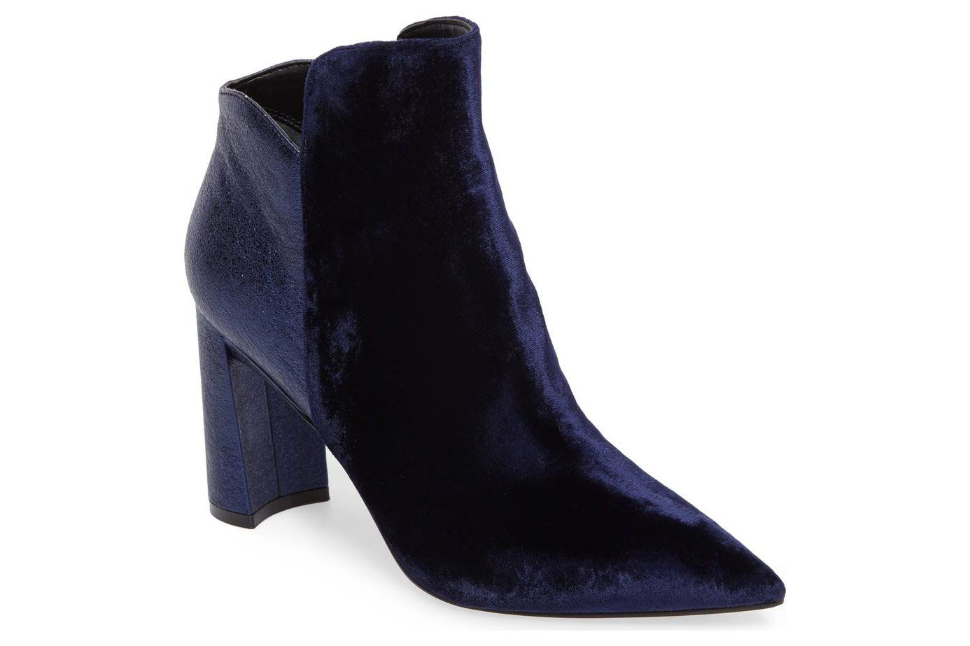 MARC FISHER LTD Harper Pointy Toe Bootie