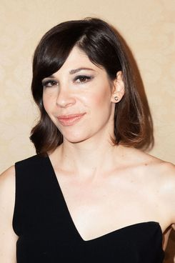 Carrie Brownstein, an admired woman.