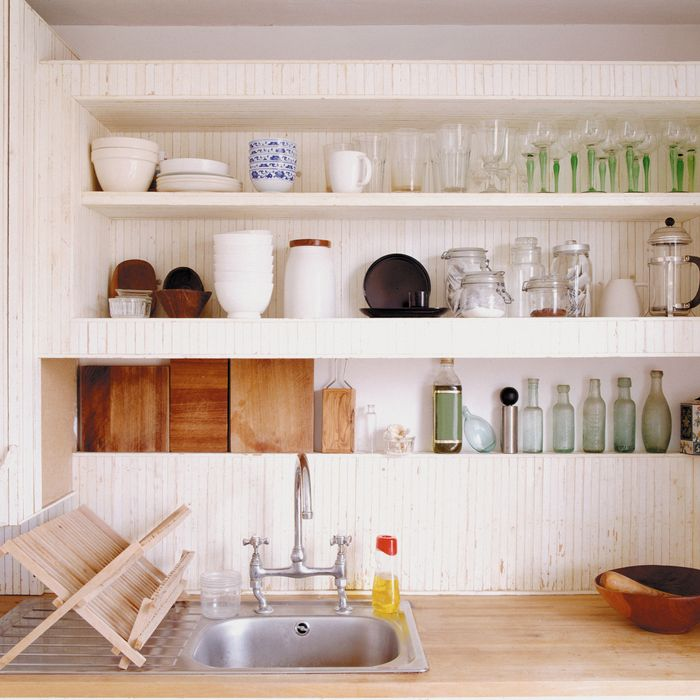 Kitchen Cabinets Or Open Shelving We Asked An Expert For: 13 Best Kitchen And Pantry Organization Ideas