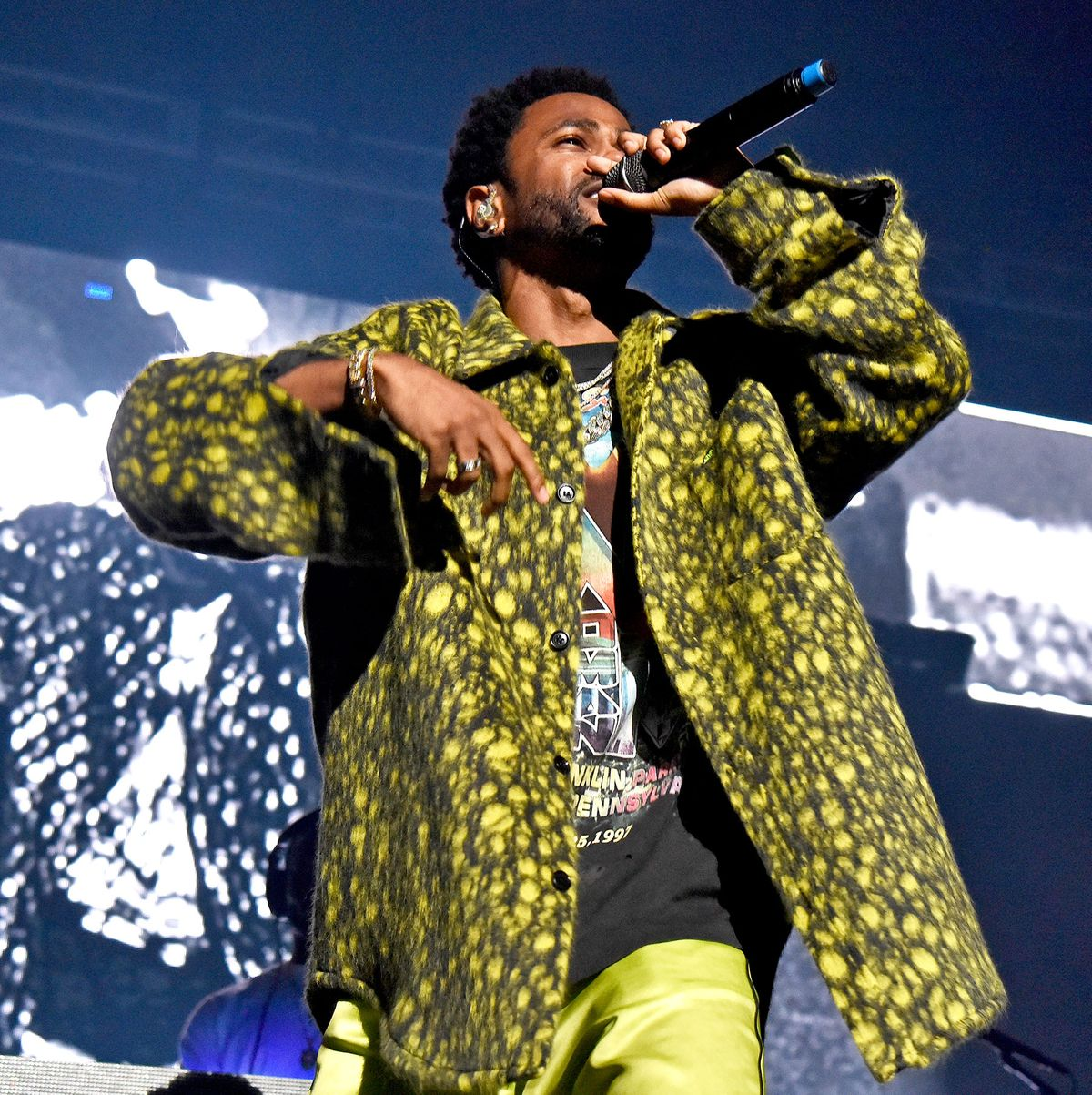 Best New Rap Music: Big Sean, 'Single Again'