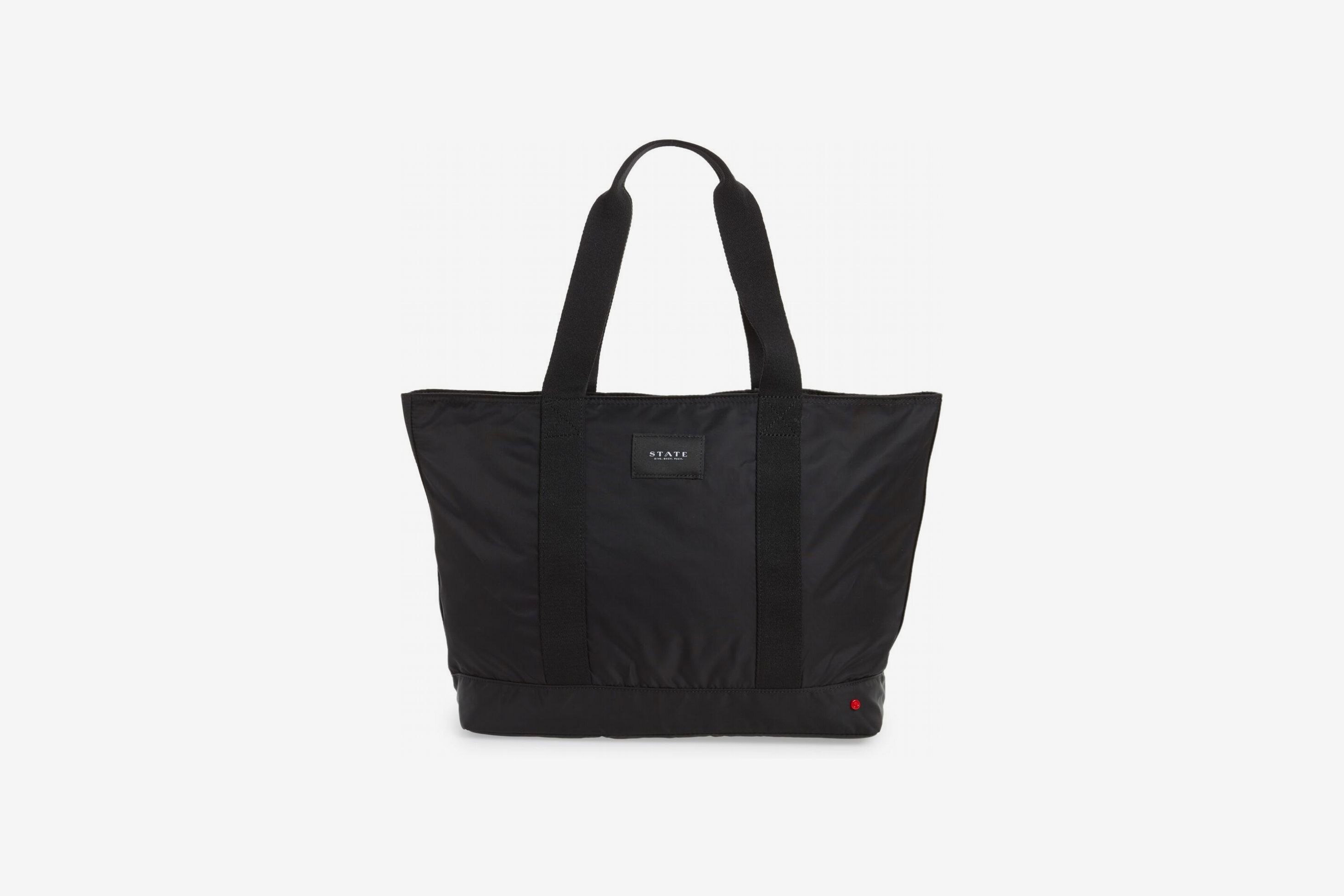 State Bags the Heights Nylon Tote