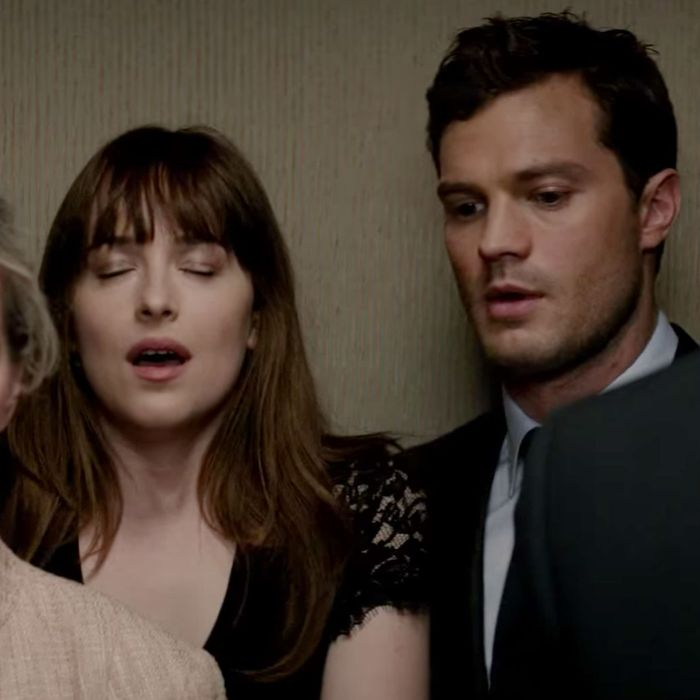 The Meanest Lines From The Fifty Shades Darker Reviews
