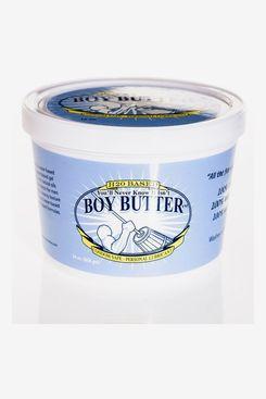 Boy Butter H2O Formula 16 oz