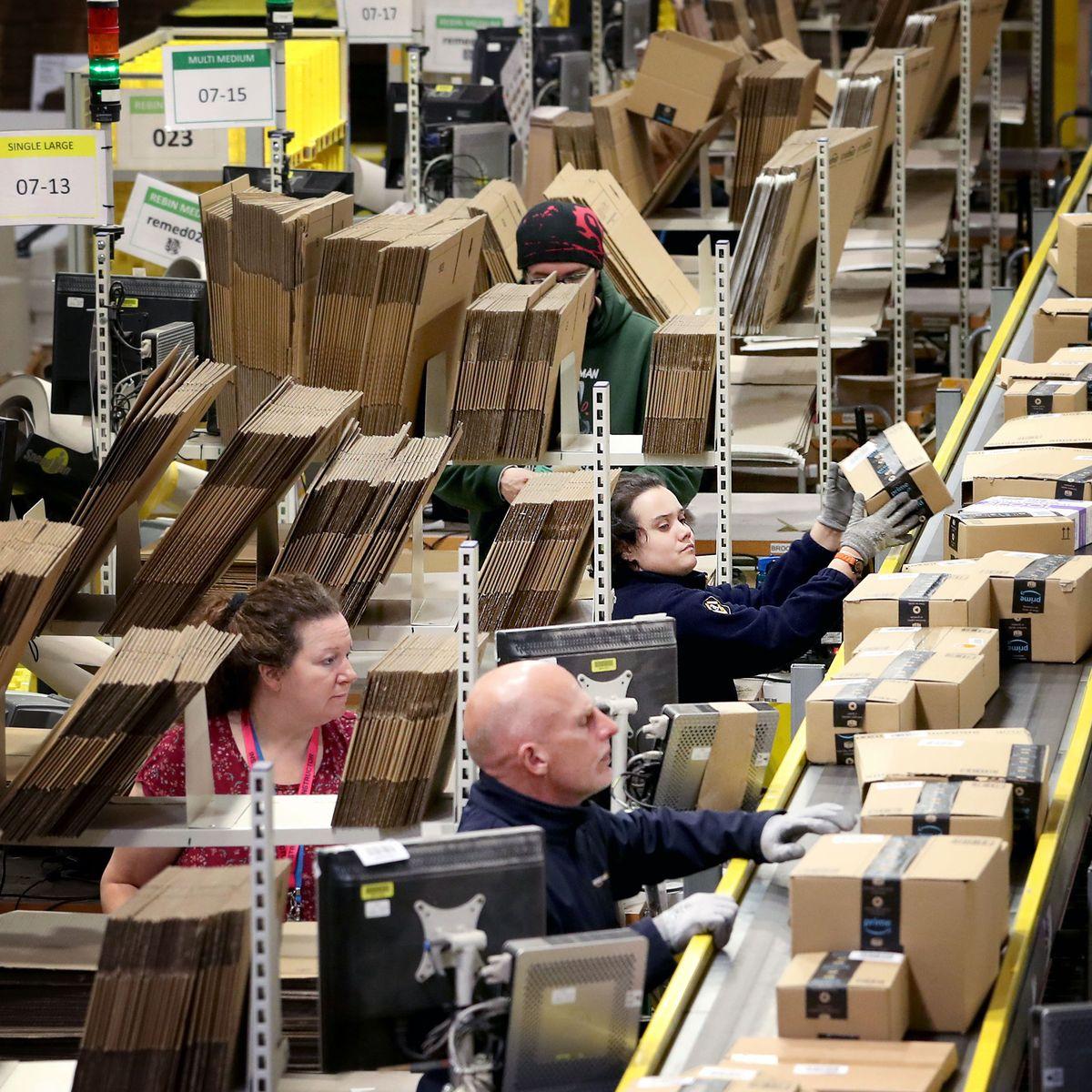 COVID-19 Updates   Amazon.jobsamazon.jobs